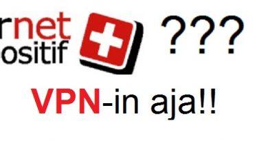 Sudah banyak situs-situs yang dibatasi aksesnya. Namun, terkadang situs penting yang perlu kita kunjungi ikut terblokir dan disinilah dibutuhkan VPN