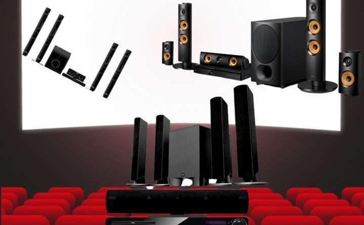 Home theater murah sangatlah banyak di pasaran karena hampir setiap produsen elektronik merilis produk dengan pangsa tersebut.