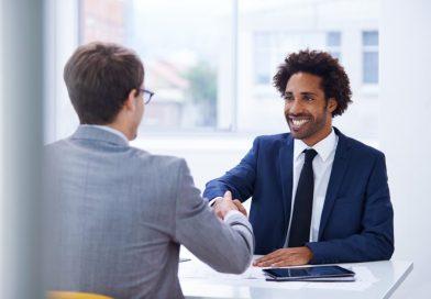 Interview Kerja yang Baik dan Benar