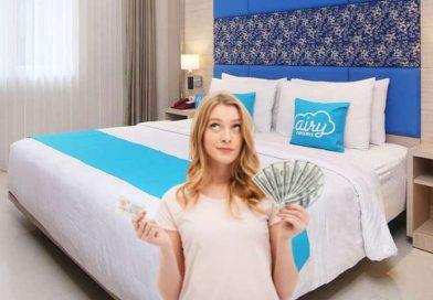 Apakah Anda berminat menjadi mitra Airy Rooms? Yuk simak 5 langkah bagaimana cara bergabung menjadi mitra Airy Rooms berikut ini!