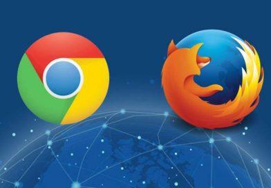 Pilih Google Chrome atau Mozilla Firefox? Nah coba baca dulu kelebihan dan kekurangan Google Chrome vs Mozilla Firefox berikut ini sampai selesai.