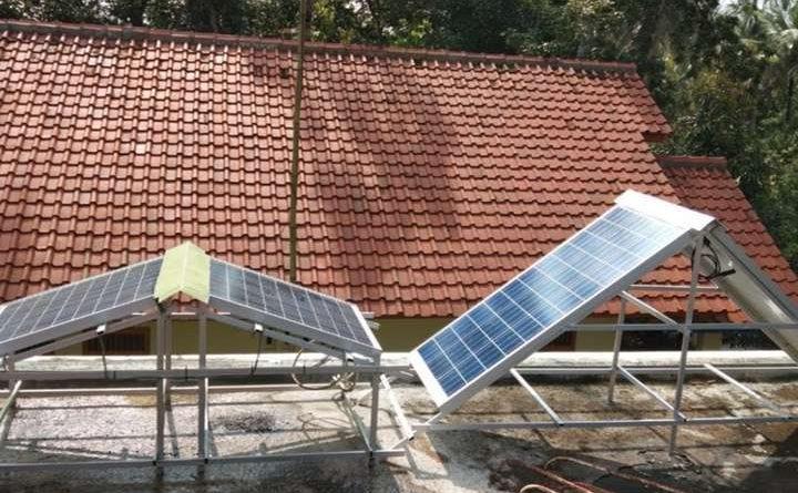 Supaya bisa swadaya energi, Anda wajib juga memahami cara merakit pembangkit listrik tenaga surya rumahan sehingga lebih hemat