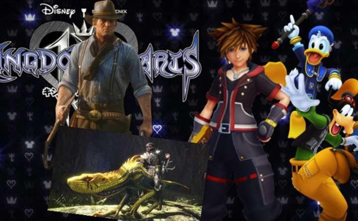 Bagi Anda yang tertarik bermain game petualang, berikut rekomendasi game adventure untuk PS4 yang menarik untuk dimainkan
