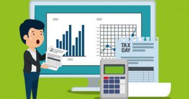 Tak perlu menggunakan jasa untuk menghitung pajak penghasilan dan lapor SPT. Semua dapat dikerjakan sendiri dengan mudah dan cepat.