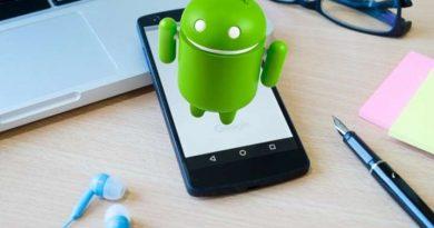 Semakin baru OS Android, maka semakin sempurna juga sistemnya
