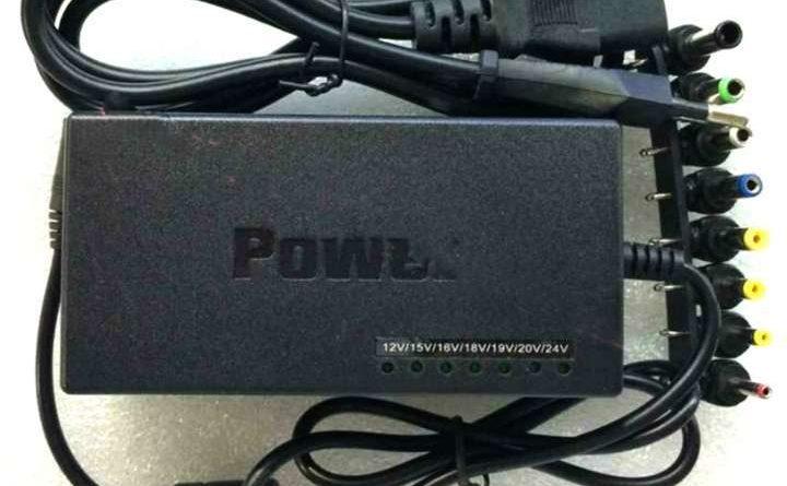 Selalu gunakan charger laptop yang sesuai untuk menghindari hal-hal yang tidak diinginkan