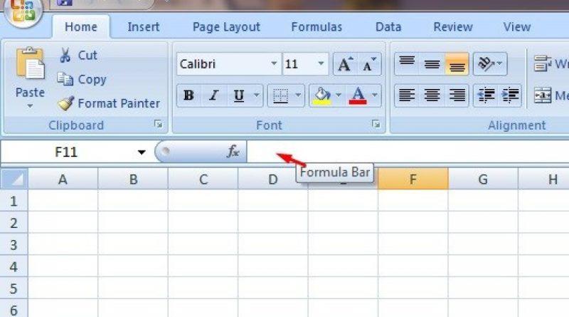 Data-data atau file penting yang corrupt bisa dipulihkan, termasuk file olahan data excel