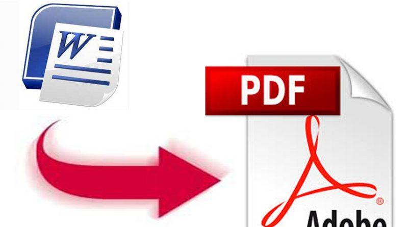 File dengan extension pdf merupakan salah satu format dokumen elektronik yang populer. Dibandingkan dengan word (*.doc) dan sejenisnya, PDF terkesan lebih formal dan lebih susah diotak-atik