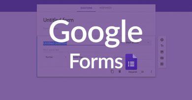 Google Form merupakan fasilitas yang disediakan secara gratis oleh Google yang memungkinkan pengguna untuk membagikan formulir kepada orang lain untuk diisi
