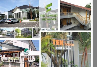 Hotel Murah sangat diperlukan di kota wisata seperti Bandung baik bagi yang sedang travelling maupun perjalanan dinas