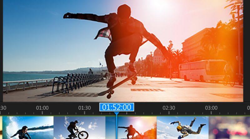 Dengan software video editor berbasis android, mengedit video menjadi jauh lebih praktis